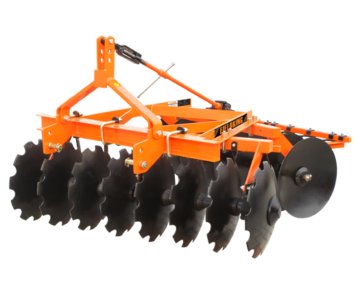 Offset Disc Harrow | Tractor Harrow