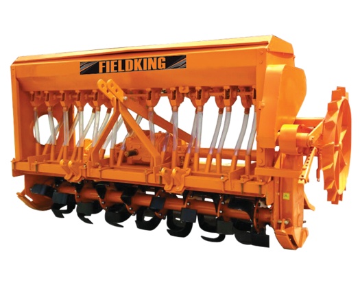 Roto Multi Crop planter